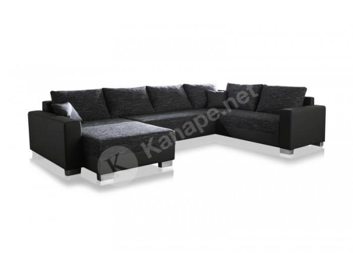 Abby U kanapé - U alakú kanapé