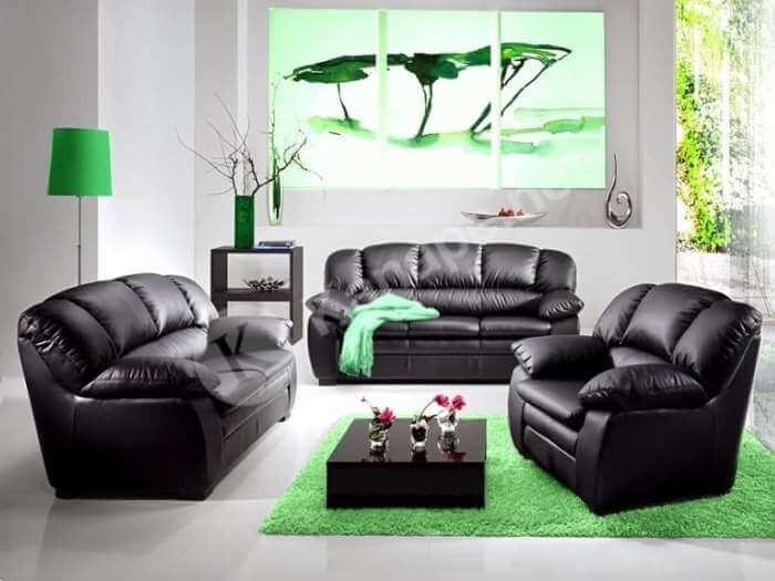 Casino 3-2-1 kanapé - Luxus kanapé