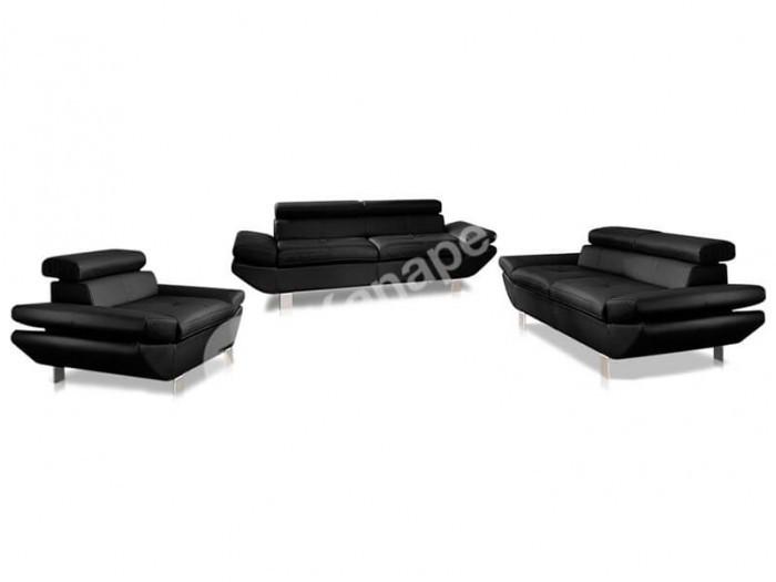 Carrier 3-2-1 ülőgarnitúra - Kinyitható és ágyazható kanapék