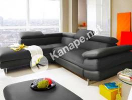 Solution L kanapé