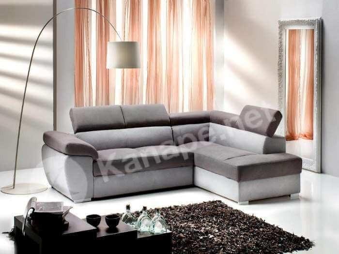 Pacific sarok kanapé - Kinyitható és ágyazható kanapék