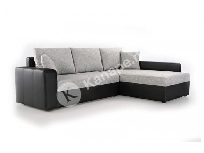 Viper L kanapé - Textilbőr kanapék