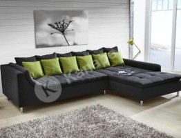 Montego sarok kanapé