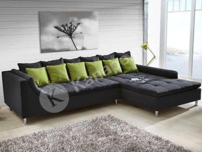Montego sarok kanapé - Összes termék