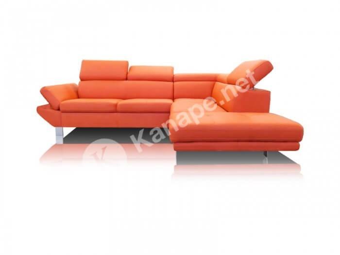 Ázsia sarokkanapé - Luxus kanapé