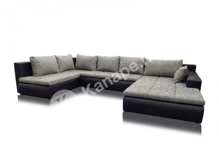 Alessia U kanapé - U alakú kanapé