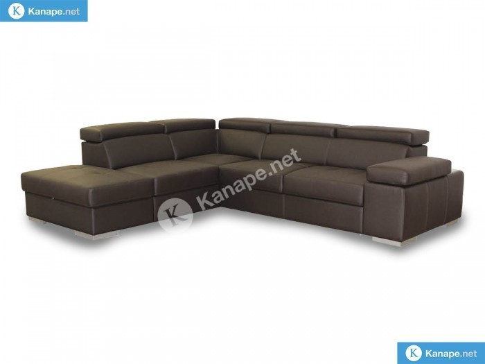 Reggio Nagy sarok kanapé - Luxus kanapé