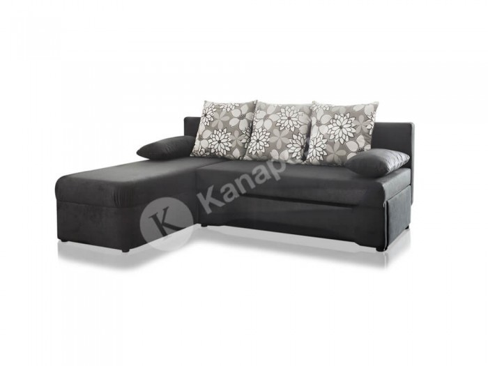 Polaris kanapé - Kinyitható és ágyazható kanapék