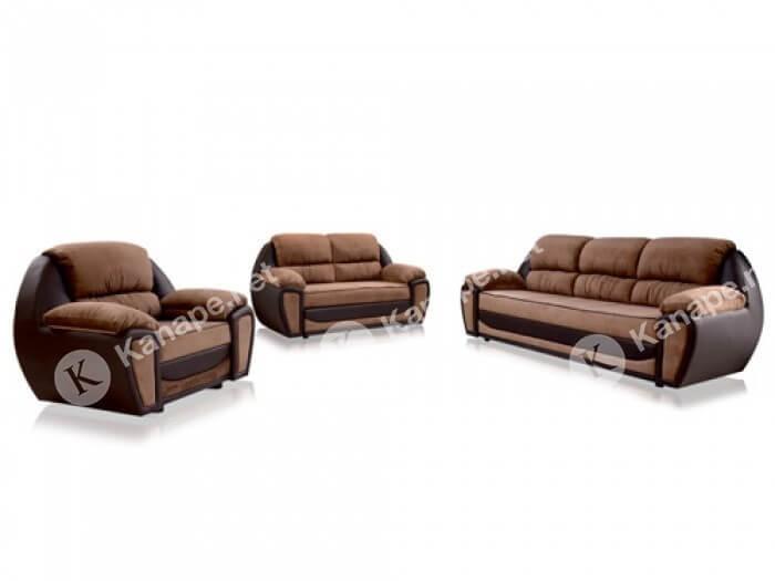 Amana 3-2-1 kanapé - Összes termék