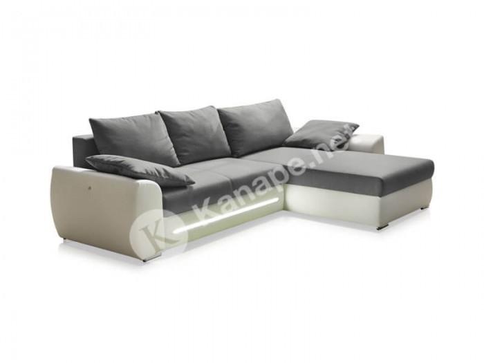 Basel kanapé - Luxus kanapé
