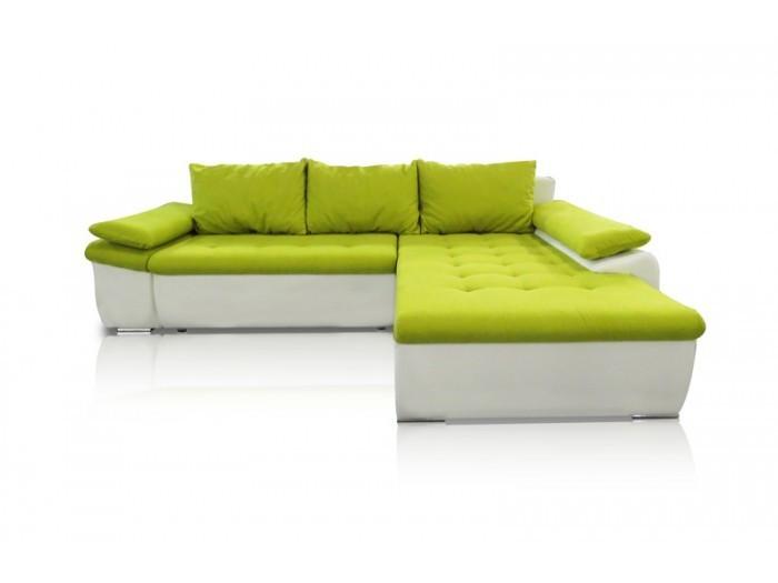 Celika kanapé - Zöld kanapék