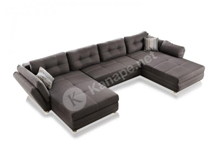Korfu kanapé - Luxus kanapé