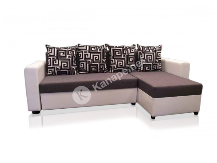 California L kanapé