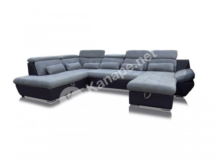 River U kanapé - Luxus kanapé