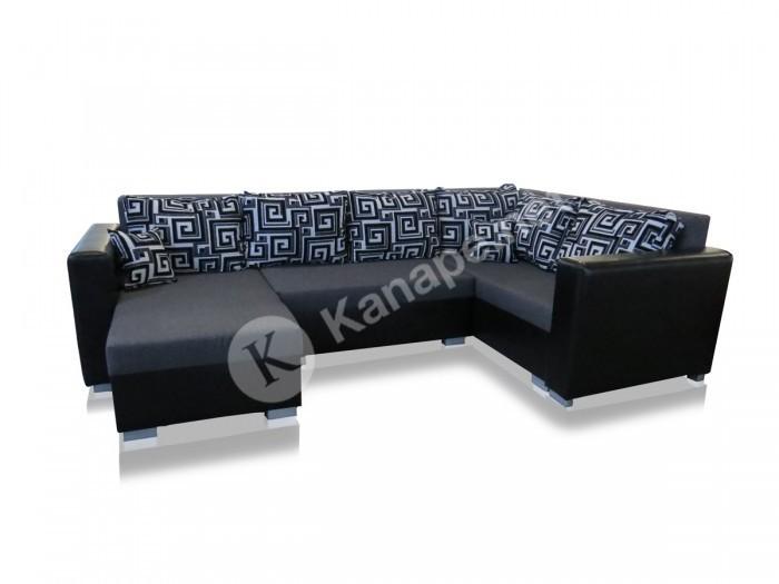 California Plus U kanapé - Ülőgarnitúra