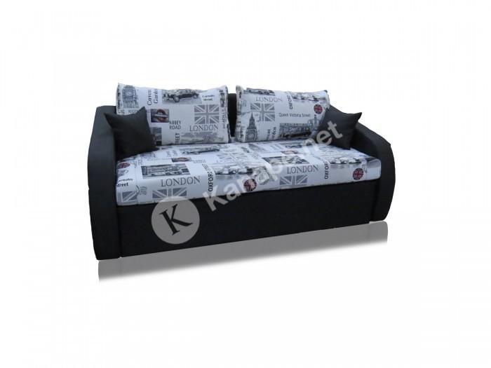 Dallas 160-as egyenes kanapé - Összes termék
