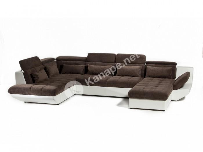 Madrid U kanapé - Rendelhető kanapék