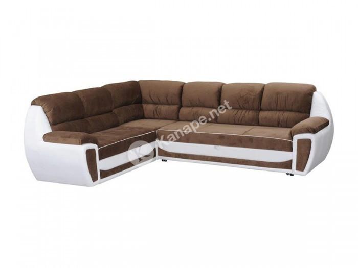 Amana L kanapé - Kinyitható és ágyazható kanapék