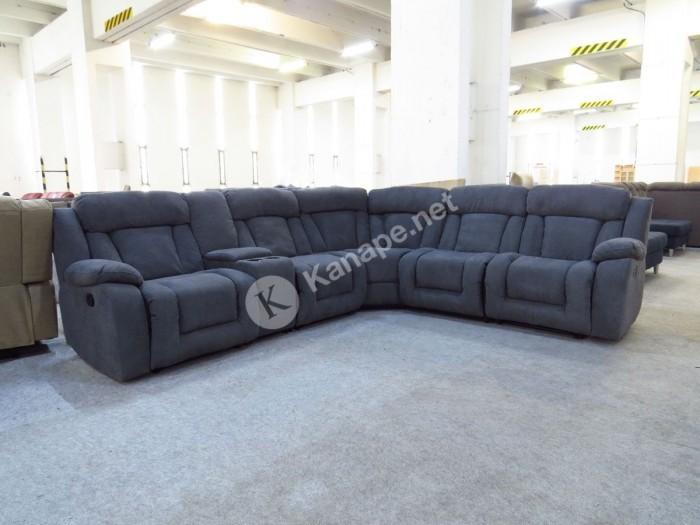 Vegas Relax kanapé - Sarok ülőgarnitúra