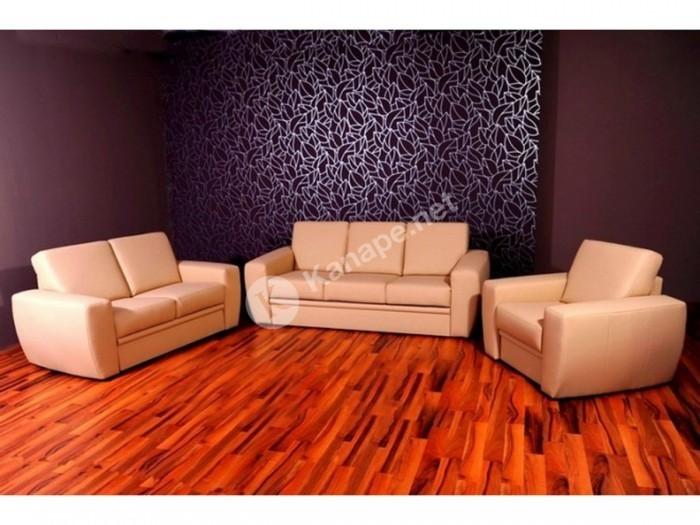 Memphis 3-2-1 ülőgarnitúra - U alakú ülőgarnitúra