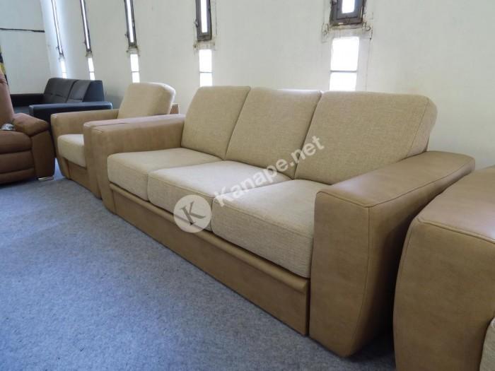 Memphis 3-as kanapé - Sarokkanapék és ülőgarnitúrák