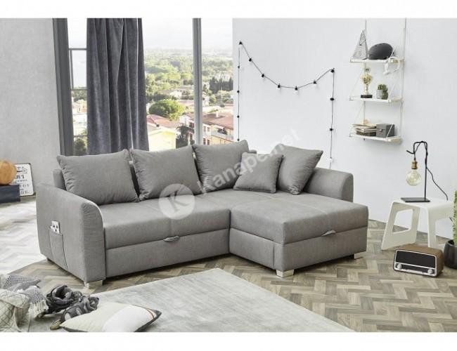 Boomer sarok kanapé