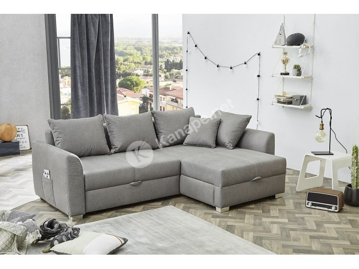 Boomer sarok kanapé - Rendelhető kanapék
