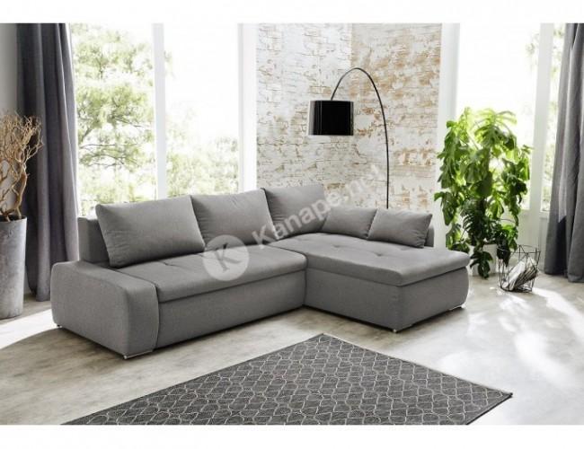 Amberg sarok kanapé