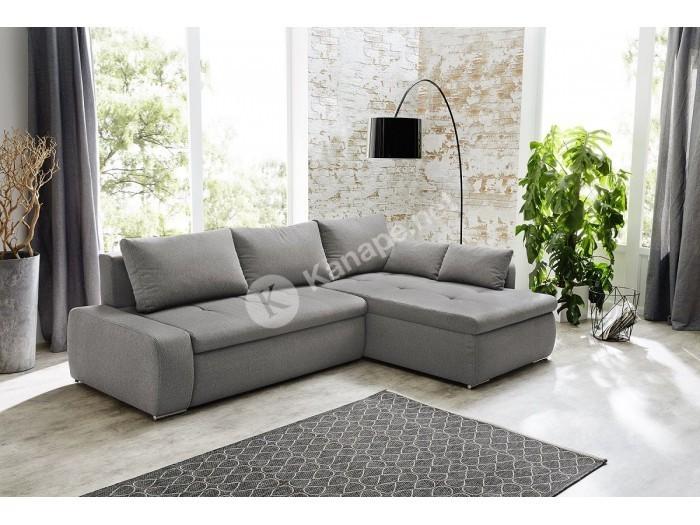 Amberg sarok kanapé -
