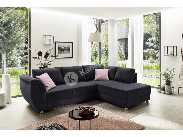 Taormina sarok kanapé - Kanapé