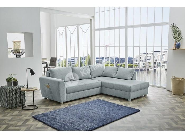 Feldberg sarok kanapé -