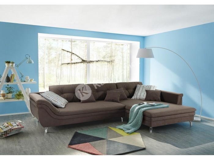 Montreal sarok kanapé - Sarokkanapék és ülőgarnitúrák