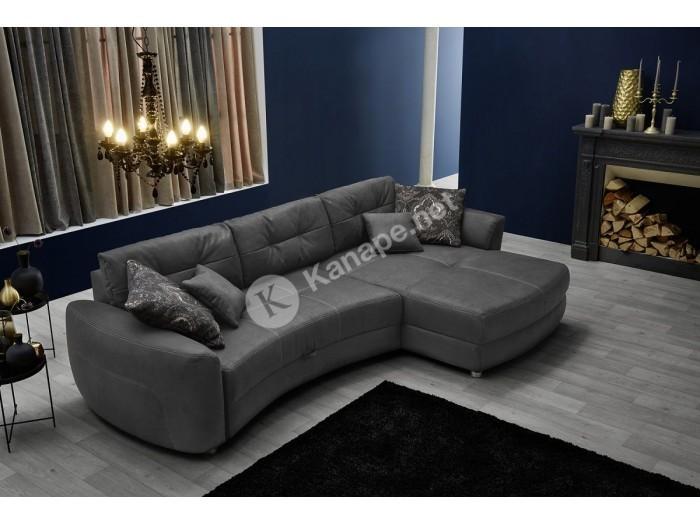 Largo sarok kanapé - Luxus ülőgarnitúra