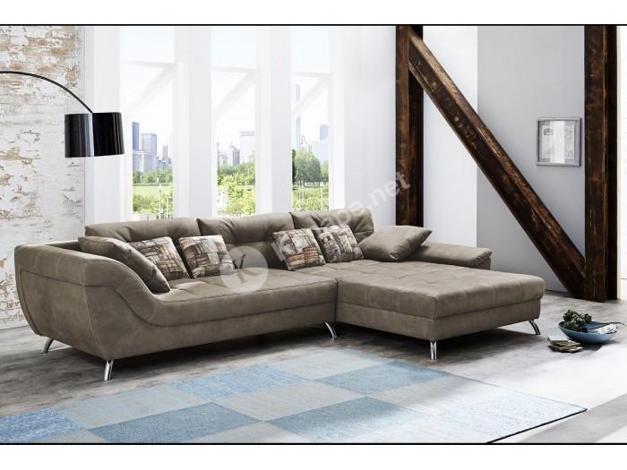 San Francisco sarok kanapé - Rendelhető kanapék