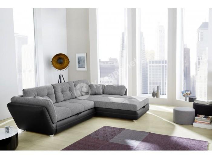 Java sarok kanapé - Rendelhető kanapék