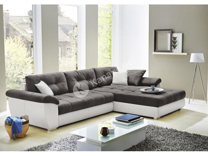Amalfi sarok kanapé - Kinyitható és ágyazható kanapék