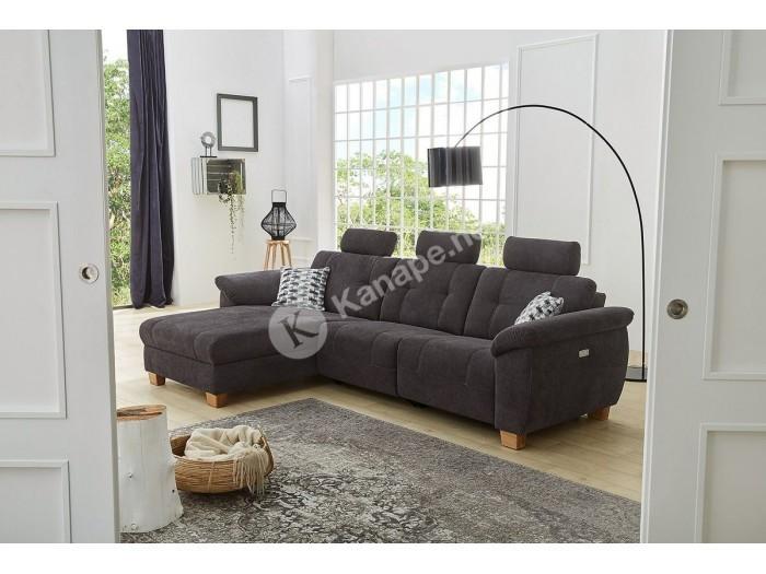 Savona Relax sarok kanapé