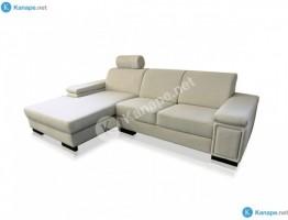 Nápoly sarok kanapé