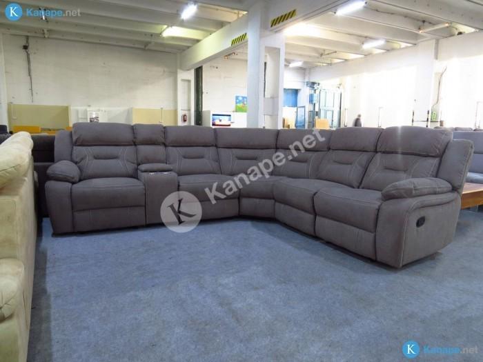 Los Angeles 7 Relax mozi kanapé - Német import