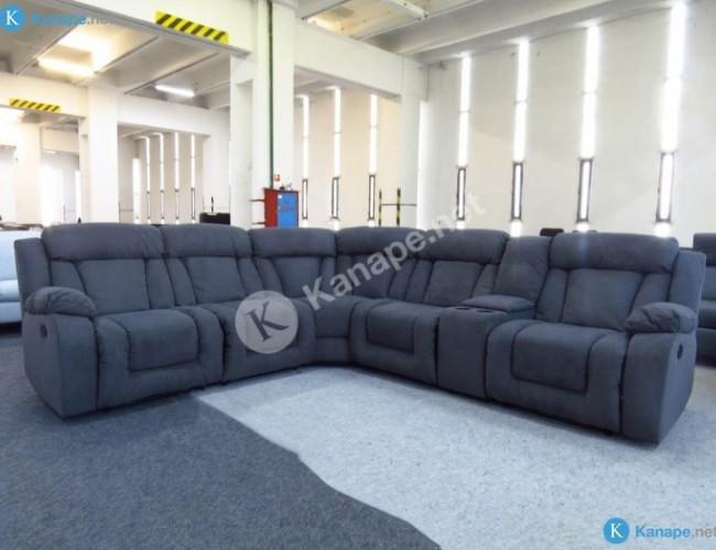 Los Angeles 9 Relax mozi kanapé