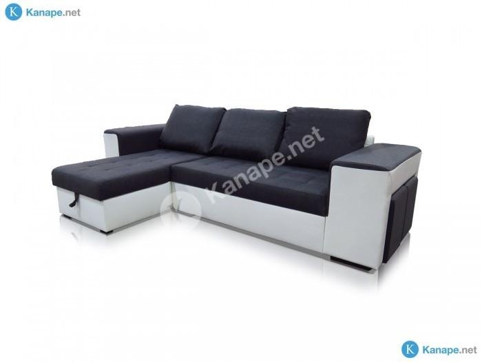 Pearl sarok kanapé