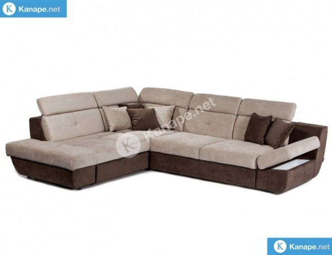 Madrid sarok kanapé