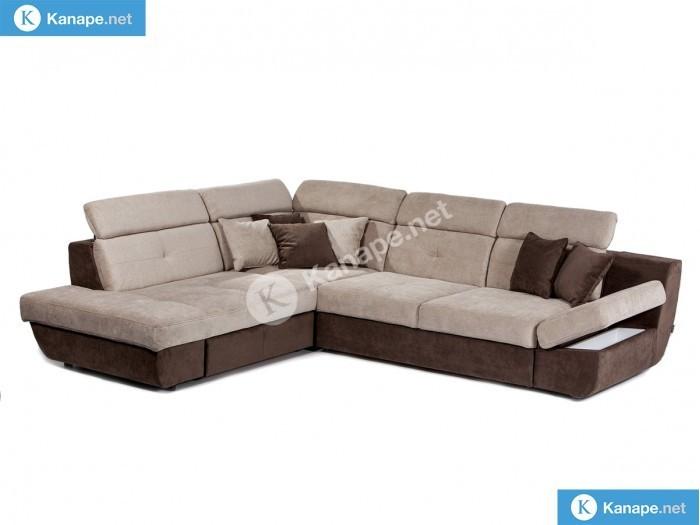 Madrid sarok kanapé - Nagyméretű kanapé