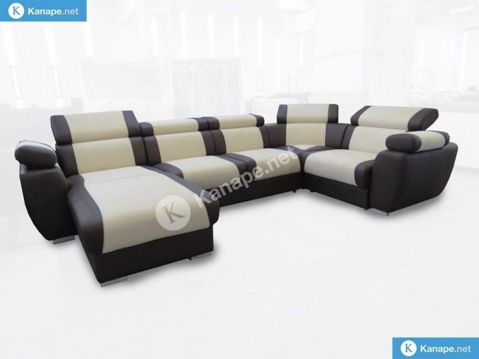 Magic U alakú kanapé - Összes termék