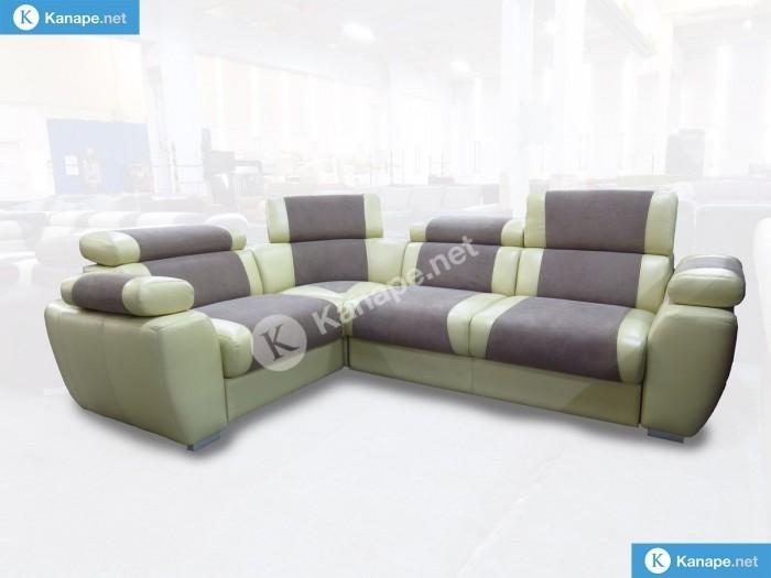Magic nagy sarok kanapé -