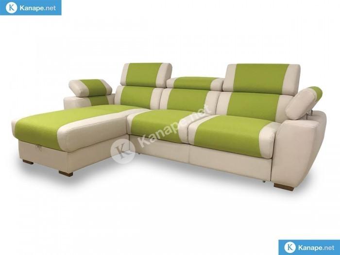 Magic sarok kanapé - Kinyitható és ágyazható kanapék