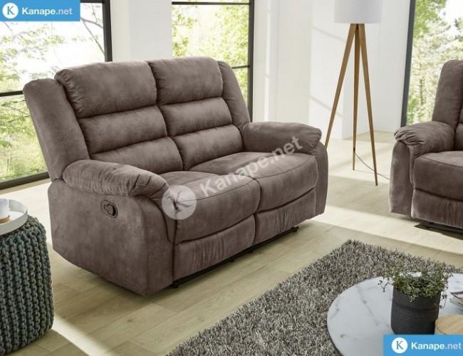 Cleveland 2 személyes relax kanapé