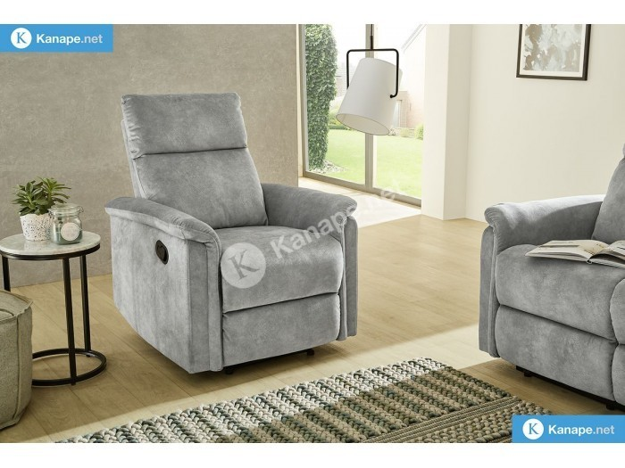 Amrum relax fotel - Luxus ülőgarnitúra