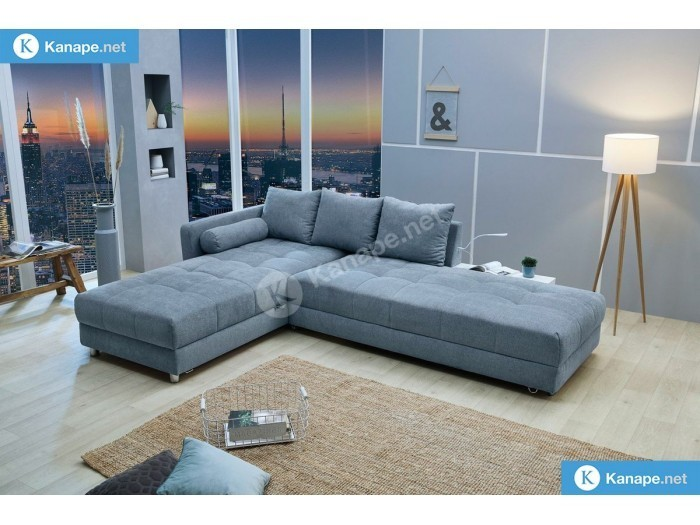 Easy sarok kanapé és kanapéágy