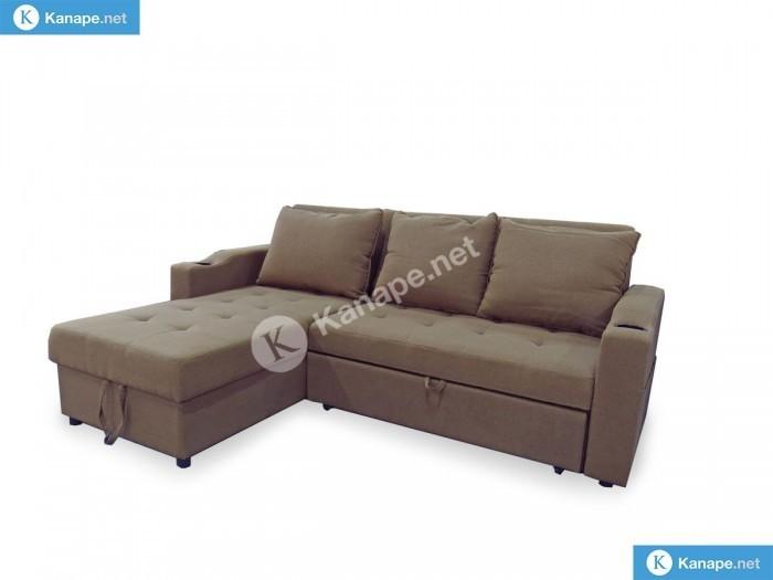 Practical sarok kanapé